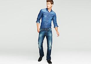 Trova la coppia perfetta jeans voga italia donne for Trova la casa perfetta