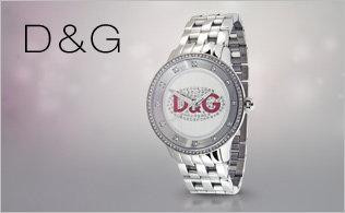D&G Watches