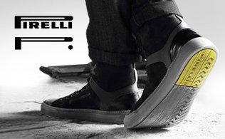 Pirelli & Pirelli PZero Calzado