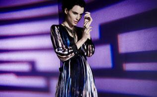 Last Chance: Dresses From Rogan, Betsey Johnson & More!