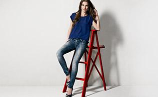 Mavi Jeans!