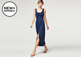 Whim Dresses, Tops & More!