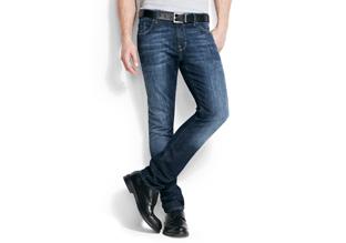 Shop Your Fit: Slim Fit Jeans!