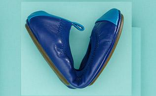 Yosi Samra Ballet Flats!