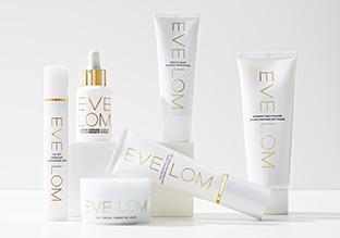 New Arrivals: Eve Lom Skincare