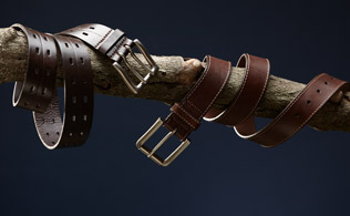 Must-Have Belts From +Beryll, Diesel & More!