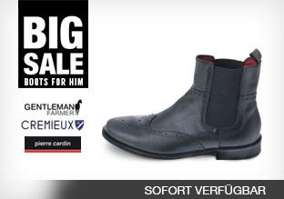 Big Sale: Shoes for him