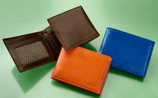 Hlaska Wallets