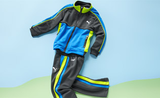 $18 & Under: Boys Activewear Brands