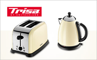 Trisa: Kitchentime