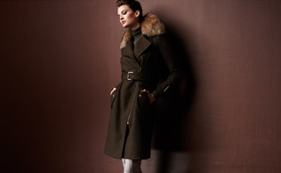 Cozy Winter Coats: Up to 70% Off