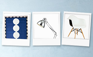 Metropolitan Loft: Contemporary Furniture, Rugs & Lighting