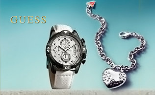 Guess Watches & Jewels