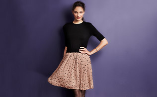 Up to 70% Off: Taylor Dresses