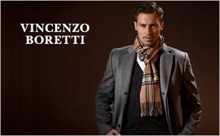 Vincenzo Boretti: Accessoires