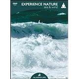Experience nature. Sea & wind. Con DVDdi Cristina Fino