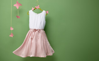 Girls Dresses: Up to 80% Off!