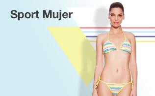 Sport Mujer!