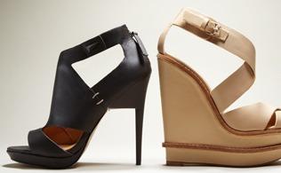 L.A.M.B. Shoes!