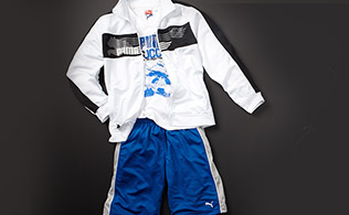 Back to School: Puma Athletic Styles!