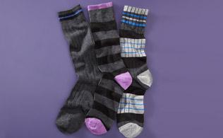 Florsheim Socks!
