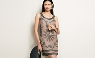 Champagne Toast: New Year's Eve Dresses