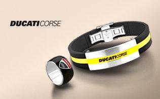 Ducati Corse Jewels