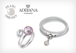 Adriana + Pearl Dreams!