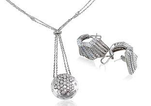 Damiani Fine Jewelry