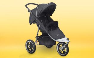 Fall Baby Gear: Strollers, Bundles & Blankets