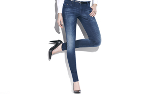 Up to 85% Off: Denim & Pants