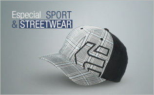Especial Sport & Streetwear: Unisex