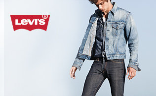 Levi's Red Tab
