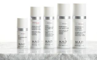 M.A.D Skincare!