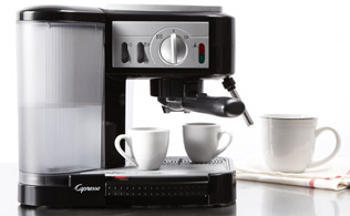 Coffee & Tea Essentials!