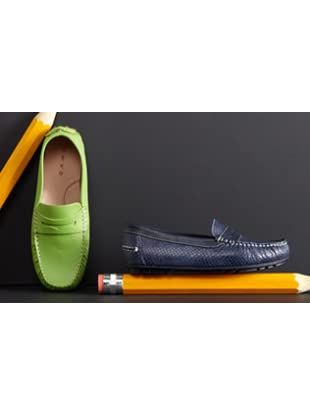Back to School: Mocs by W.A.G.!