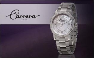 Relojes Carrera