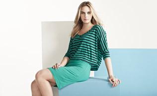 Wardrobe Essentials: Tees, Dresses & More!