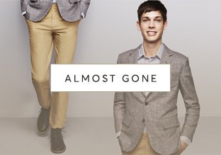 Office Ready : sportcoats e pantaloni!