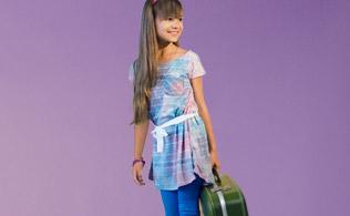 Girls' Essentials: Cardigans, Leggings & More
