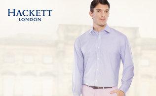 Hackett Shirts!