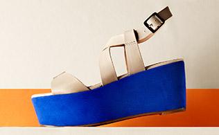 Pour La Victoire Schuhe
