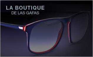 La Boutique de las Gafas!