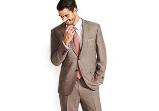 Master Tailors: Samuelsohn & More!
