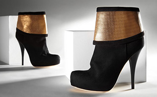 Fendi Shoes!