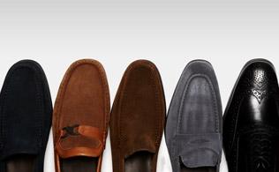 Classic Shoe Essentials!