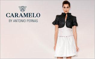 Caramelo by Antonio Pernas