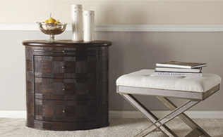 Butler Specialty Company: Distinctive Furnishings!