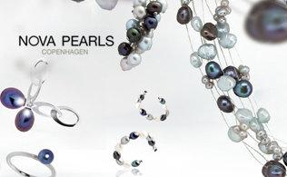 Nova Pearls Copenhagen!