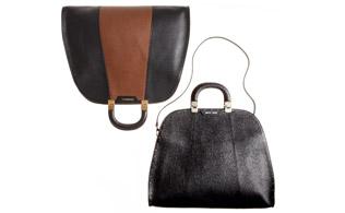 Emporio Armani: Handbags